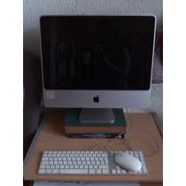 Imac Apple 2008 (computadora De Escritorio)