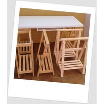 Caballetes P/escritorios - Nuevos. Somos Fabricantes!