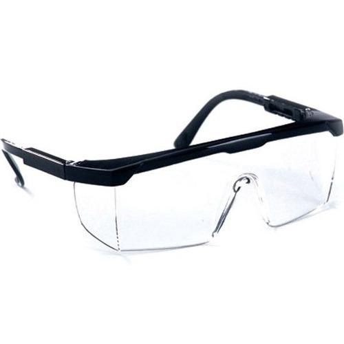 1650a6ef10af2 Oculos De Segurança Do Trabalho De Proteção Transparente - R  7