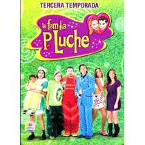 Box Set Dvd La Familia P Luche Peluche Tercera Temporada Tv