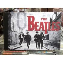 The Beatles Lindo Caderno Desenho Capa Dura Artesanal
