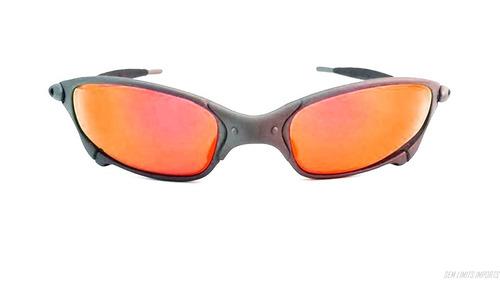 8f936bed58322 Oculos Oakley Juliet X Metal Original Frete Gratis Barato - R  1.250 ...