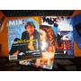 Revista Mix Musimundo 97-98 Mccartney Bono Madonna