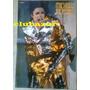 Antiguo Poster Michael Jackson De Revista Bravo 28cm X 42cm