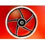Llanta Trasera Honda Wave Aleacion En Freeway Motos !