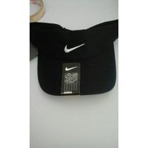 Linda Viseira Nike Importada Preta