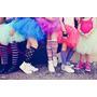 Polleras Tutu De Tul Bailarina O Disfraz Colores A Eleccion