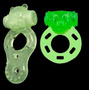 Anel Peniano C/ Vibrador - Compre 1 & Leve 2 / Frete Grátis