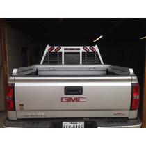 Rack Para Camioneta Para Trabajo Y De Lujo
