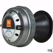 Liquidacion Driver Jbl Selenium D450 Trio + Corneta Aluminio