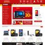 Loja Virtual Magento - Ecommerce - Eletrônicos E Celulares
