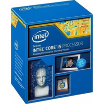 Kit Placa Asus B85m-e+core I5 4690 3.5ghz + 8gb Hyperx 1600*