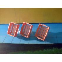 Playmobil Cajas Canastas Rejas De Fruta Vintage Juguetisur