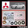 Lancer 2002 - 2004 Kit Cajetín Dirección Original Mitsubishi