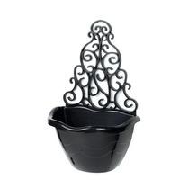 Vaso Plástico Para Plantas Na Paredes.flores,jardim,rosas