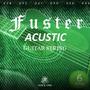 Juego De Cuerdas De Guitarra Acustica Folk, Fuster