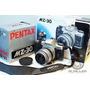 Pentax Mz30 (análoga)