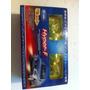 Faros Anti Neblina Universales Con Bases Cristal Amarillo