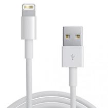 Cable Datos Cargador Lightning Usb 1m Iphone 5 5s Ipad Ipod