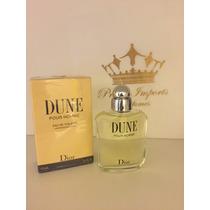 Dune Pour Homme 100ml - Dior - Masculino- Original E Lacrado