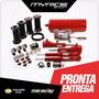 Ford Fusion Macaulay Kit Suspensão Ar 8mm Com Compressor