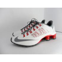 Tenis Nike Shox Superfly R4 100% Originales + Envio Gratis