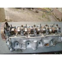 Cabecote Ap 1,6 1.8 Mi Hidraulico 97 Em Diante Retificakf