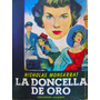 La Doncella De Oro Por Nicholas Monsarrat Ed. Jackson