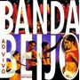 Cd / Banda Beijo (part. Netinho) (1998) Ao Vivo