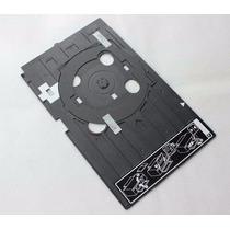 Bandeja Para Imprimir Dvd Epson L800/t50/r290