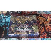 Caja Dragon Legend Yugioh Nuevo