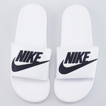 Chinelo Nike Unissex Solarsoft Slide Benassi Just Do It Jdi
