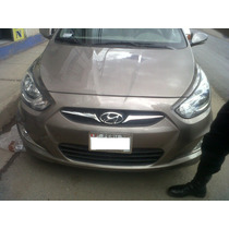 Hyundai Accent 2011, 22100 Km - Full