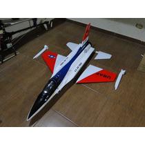 Jato F 16 Aeromodelo Frete Gratis Oportunidade