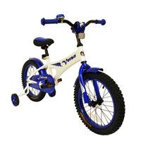 Bicicleta Verso Falcon Para Niño 16 Kettler - Bike