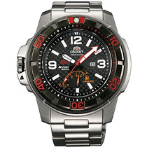 Reloj Orient Plateado