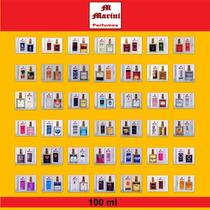 Melhores Perfumes Importado 100ml Versão Feminino Masculino