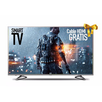 Pantalla Smart Tv 60 Sharp Full Hd Wifi Bluetooth Hdmi Msi
