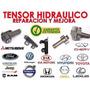 Tensor De Correa De Tiempo Chery Tiggo (reparacion Y Mejora)