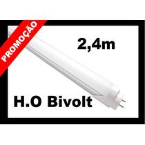 Lâmpada De Led Tubolar 2.40cm 36w - Tubular De Led Ho