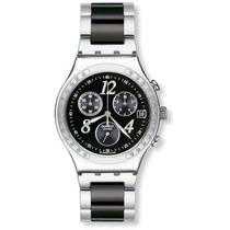 Reloj Swatch Ycs485gc Femenino