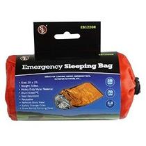Se Eb122or Emergencia Saco De Dormir Con Cordón Bolsa De Tra