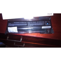 Bateria Toshiba Pa3534u 1brs