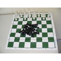 Conjunto Para Jogo De Xadrez, Oficial