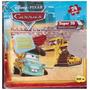 Quebra-cabeça 3d - Disney Pixar Carros - 24 Peças