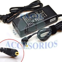 Cargador Adaptador Laptop Toshiba Satellite A205-sp5820