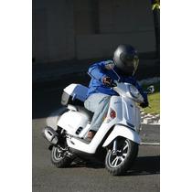 Kymco Like 125, Scooter Las Mejores Marcas En El Mejor Lugar