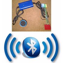 Auxiliar Manos Libres Bluetooth Para Audi A3 2001 A 2007