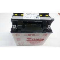 Bateria Yuasa Yb16clb Para Motos De Agua, Jet Ski 12v19a