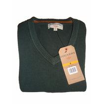 Chaleco / Sweater Hombre Dockers Talla S
